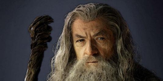 WCH n°7 : Hobbit Edition Gandal10
