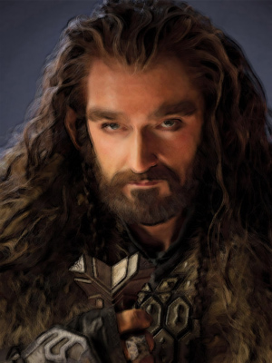 WCH n°7 : Hobbit Edition Thorin10