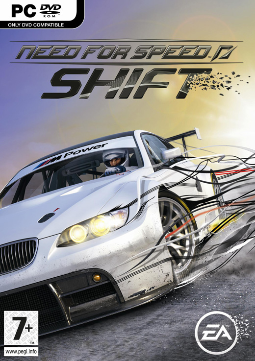 Need For Speed Shift PC [Multilenguaje + Crack] 2rei1710