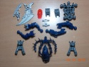 [Review] BIONICLE 7137 : Piraka STARS Review21