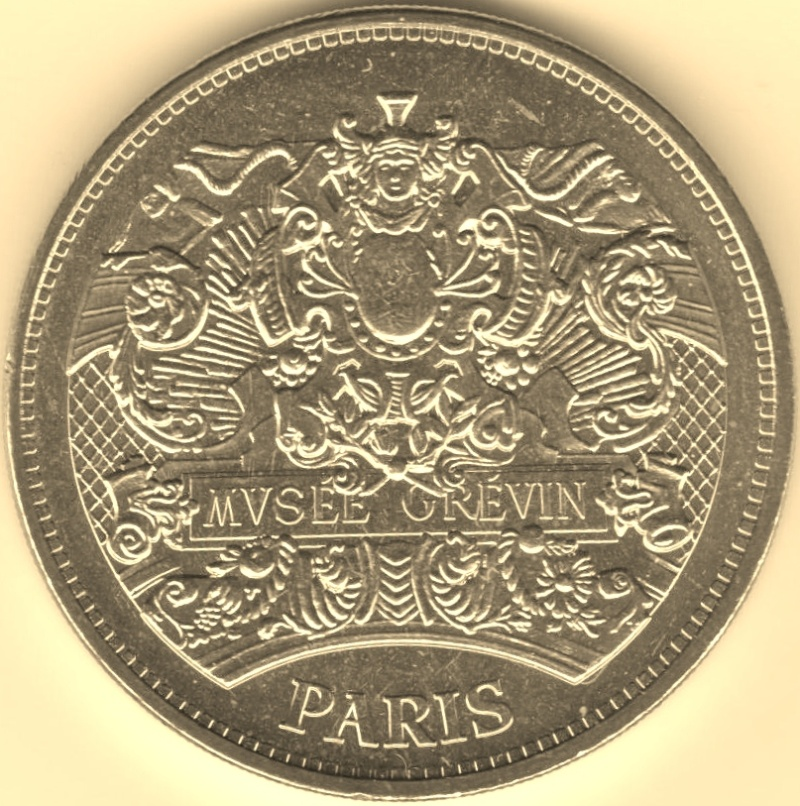 Paris (75009)  [Carré d'Encre / Grévin / Garnier] 00110