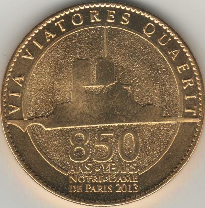 Paris (75004) [Notre-Dame / UEGV] 00116