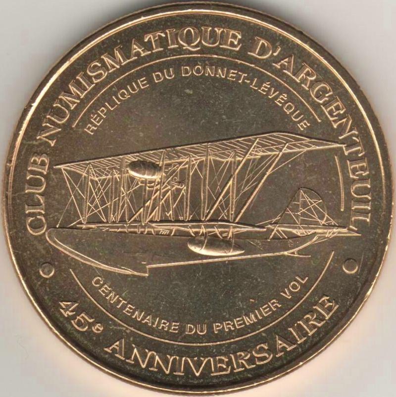 Argenteuil (95100)  [UEJM] 00117