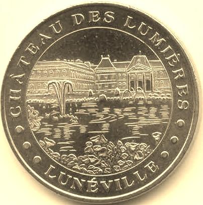 Lunéville (54300) 200510