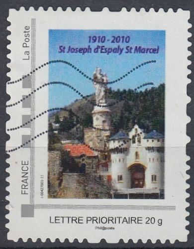 43 - Espaly Saint-Marcel 201011