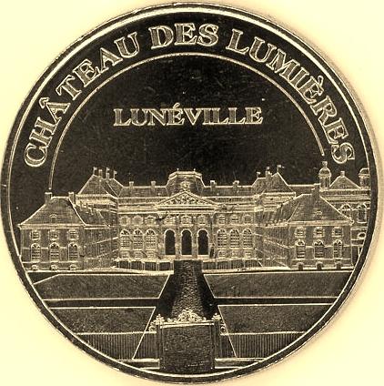 Lunéville (54300) 5410