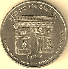 Paris (75008) Arc10
