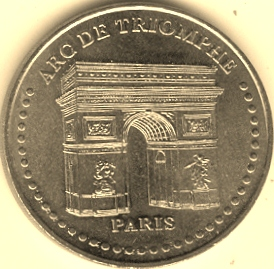 Paris (75008) Arc210