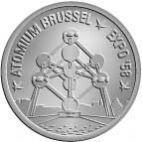 Bruxelles Atomiu10