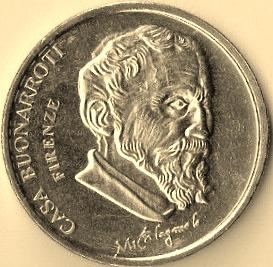 Médailles et Patrimoine  B11