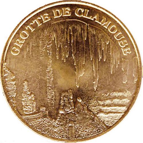 Saint-Jean-de-Fos (34150)  [Grotte de Clamouse] Clamou10