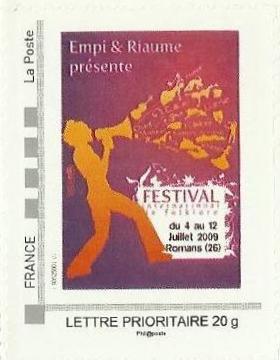 26 - Romans sur Isère - Empi et Riaume Empi11