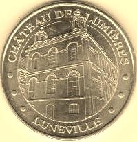 Lunéville (54300) Facade10
