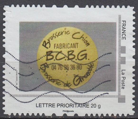 38 - Grenoble - Brosserie Chion Grenob15