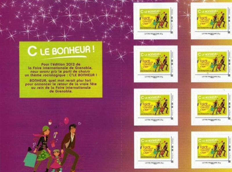 38 - Grenoble - Foire Internationale Grenob16