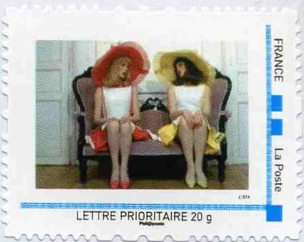 17 - Rochefort - Amicale Philatélique Les-de11