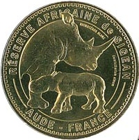 Sigean (11130) Rhino10
