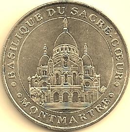 Paris (75018)  [Sacre Coeur / Espace Dali] Sacra_10