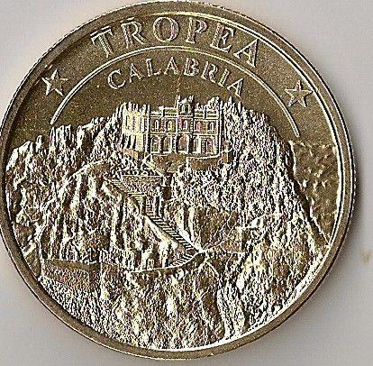Médailles et Patrimoine  Tropea10