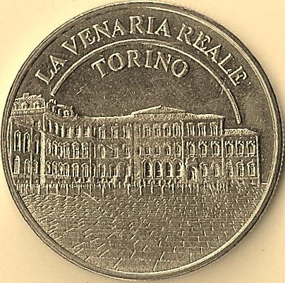Médailles et Patrimoine  Turin211