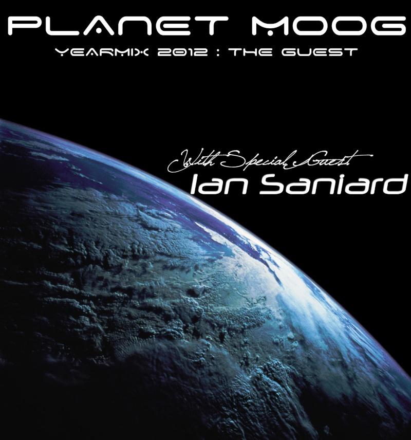 [TRANCE] - PLANET MOOG YEARMIX 2012 (31/12/2012) Planet10