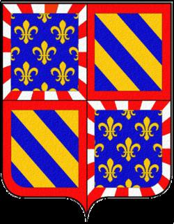 Région BOURGOGNE 250px-10