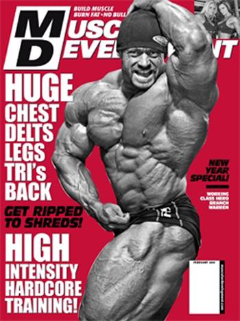 Couverture MuscularDevelopment (Fév. 2010) Kdwjnn10