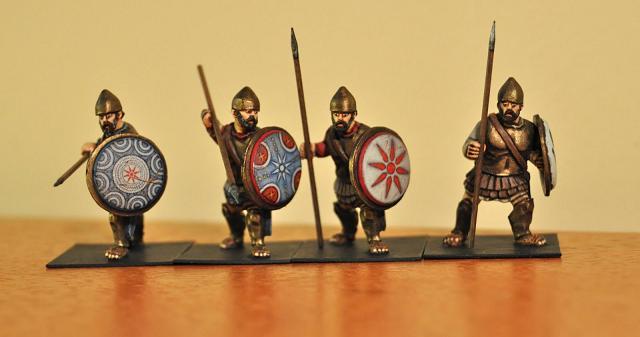 [Liens] Armées hellenistiques et puniques d' autres joueurs 1aaa10