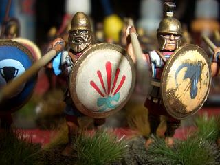 [Liens] Armées hellenistiques et puniques d' autres joueurs 210