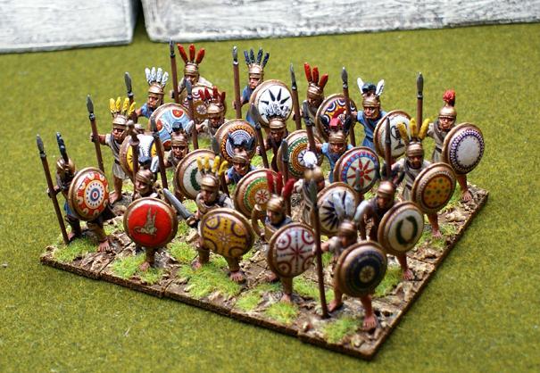 [Liens] Armées hellenistiques et puniques d' autres joueurs Campan11