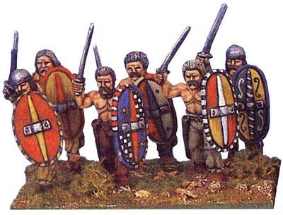 [Liens] Armées gauloises, galates et Bretonnes en métal Celtic10