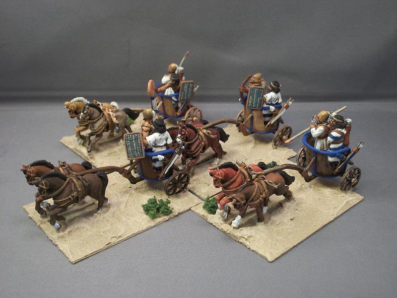 [Lien] Armées bibliques d' autres joueurs Chario10