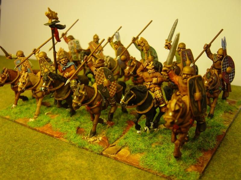[Liens] Armées gauloises, galates et Bretonnes en métal Ds11