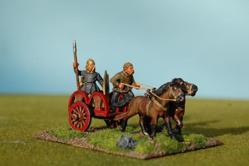 [Liens] Armées gauloises, galates et Bretonnes en métal Dsc_0010