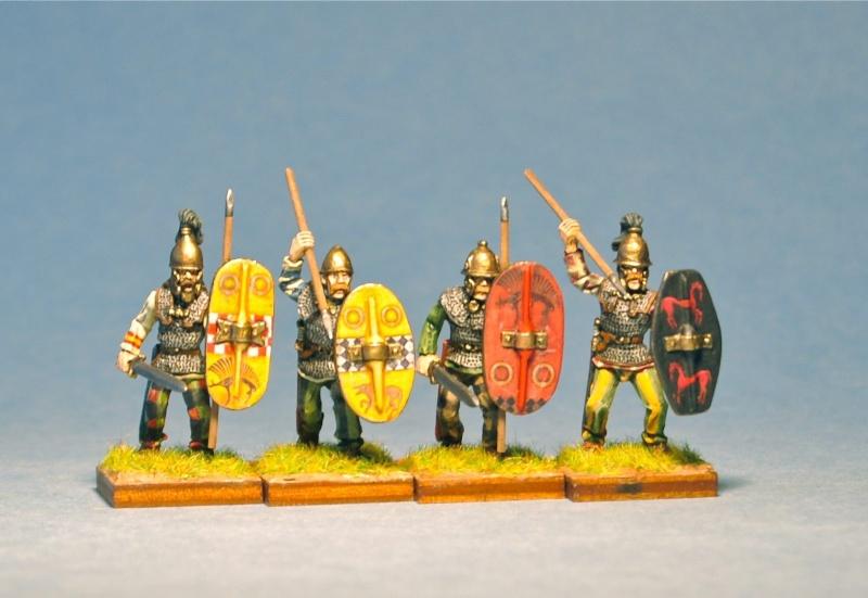 [Liens] Armées gauloises, galates et Bretonnes en métal Dsc_3210