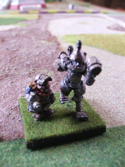 [Warhammer] Nains des montagnes grises (oldies inside) Dscf0930