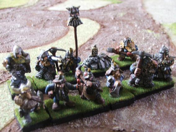 [Warhammer] Nains des montagnes grises (oldies inside) Dscf0944