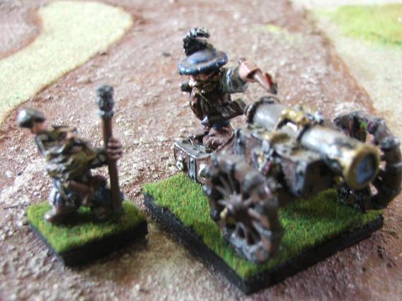 [Warhammer] Nains des montagnes grises (oldies inside) Dscf0953
