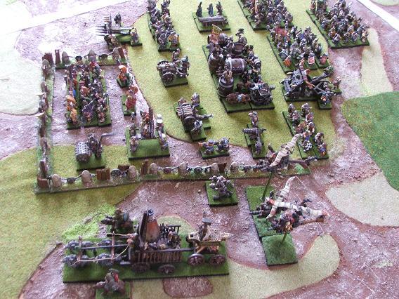[Warhammer] Nains des montagnes grises (oldies inside) Dscf0956