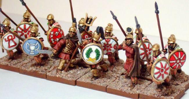 [Liens] Armées hellenistiques et puniques d' autres joueurs Lybian10