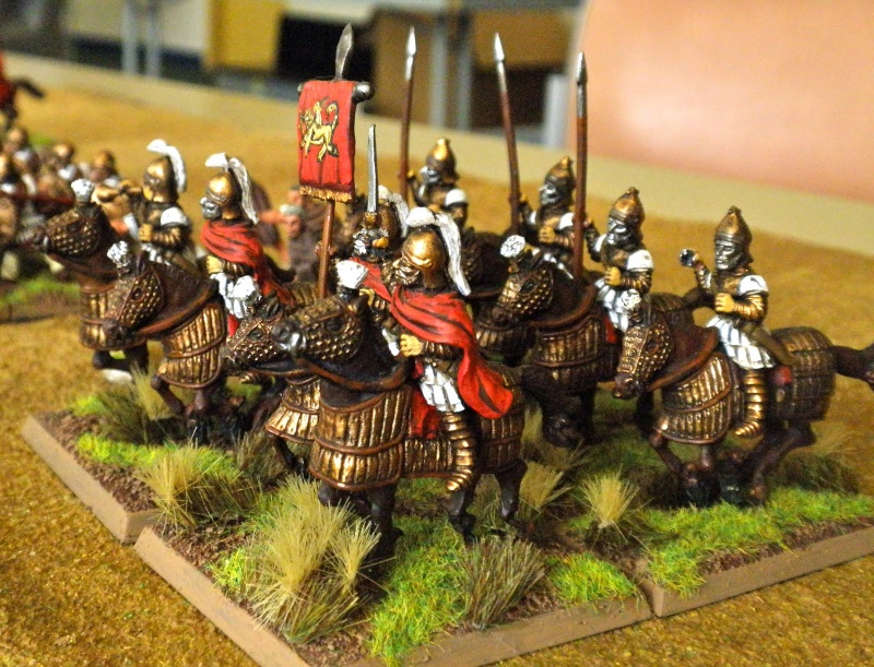 [Liens] Armées hellenistiques et puniques d' autres joueurs Pont10