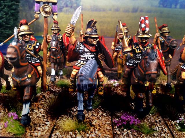 [Liens] Armées romaines d' autres joueurs Rome10