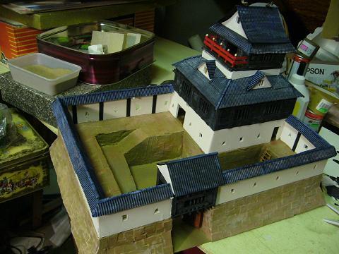 Tutorial château japonais Samcas10