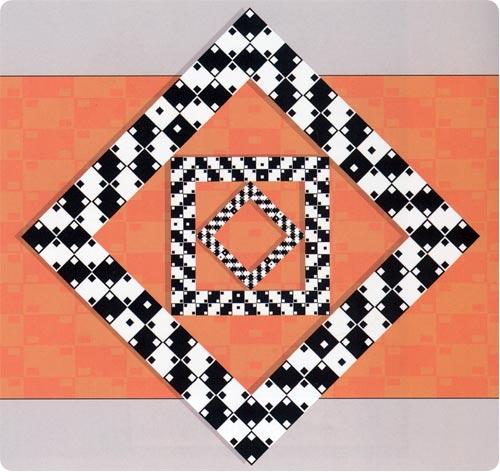 Illusions d'optique difficiles à croire Droite11