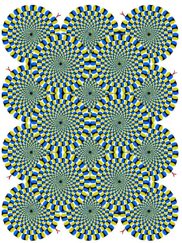 Illusions d'optique difficiles à croire Rotsna10