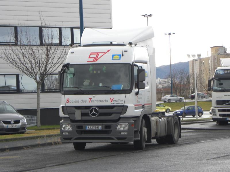 STV Société des Transports Verdier (Coudes, 63) 01811