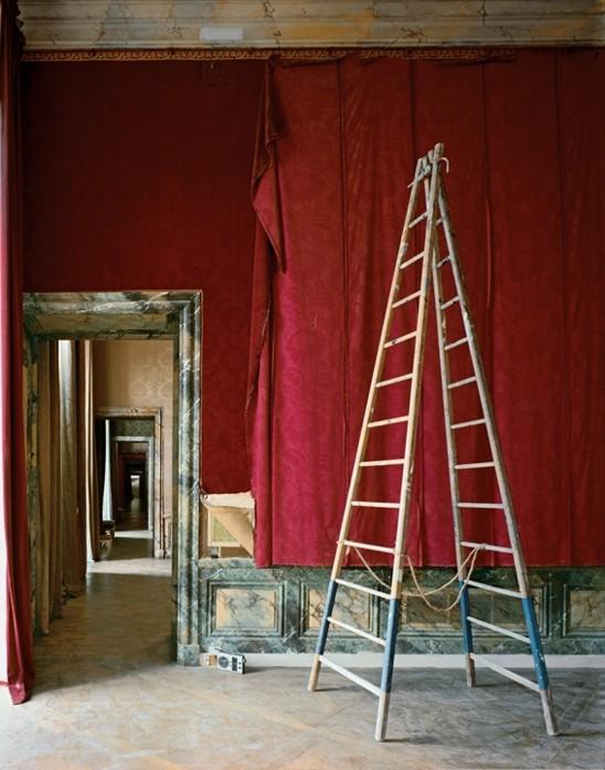 Versailles en photo, 1950 - 2000 Polido13