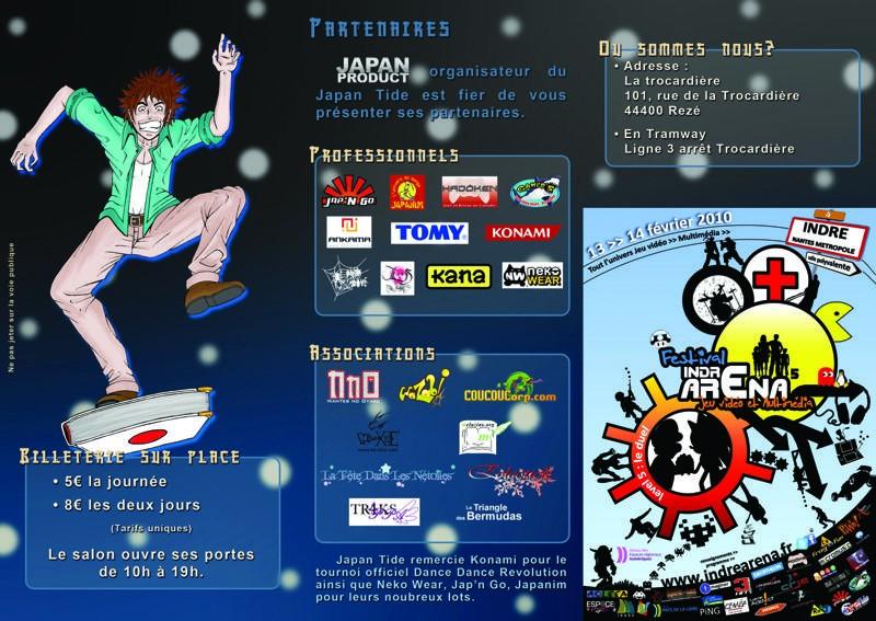 Japan Tide : tous les détails. - Page 2 Fly_ve10