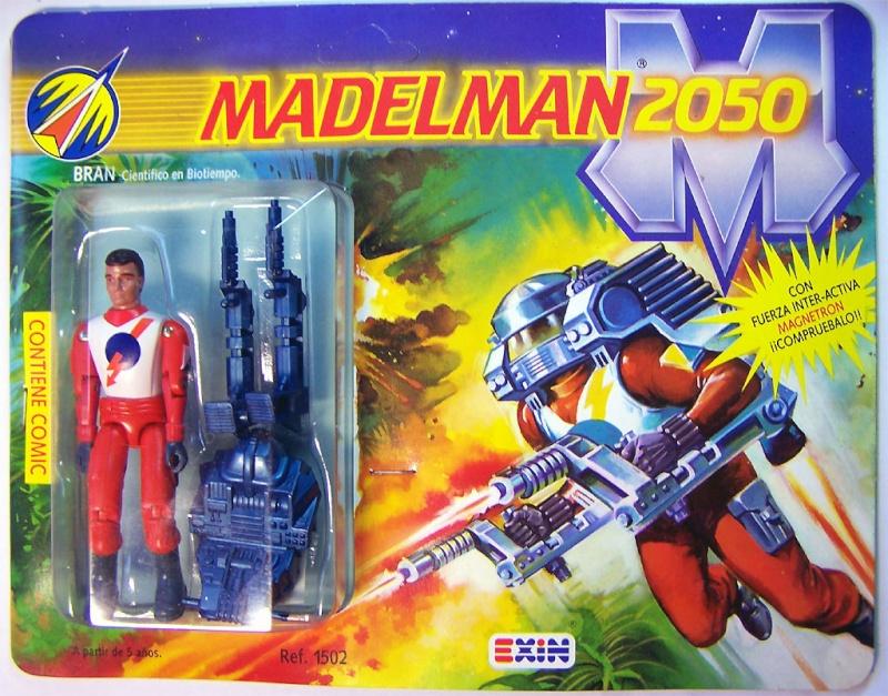 [Madelman 2050] - EXIN - 1989 Madelm11
