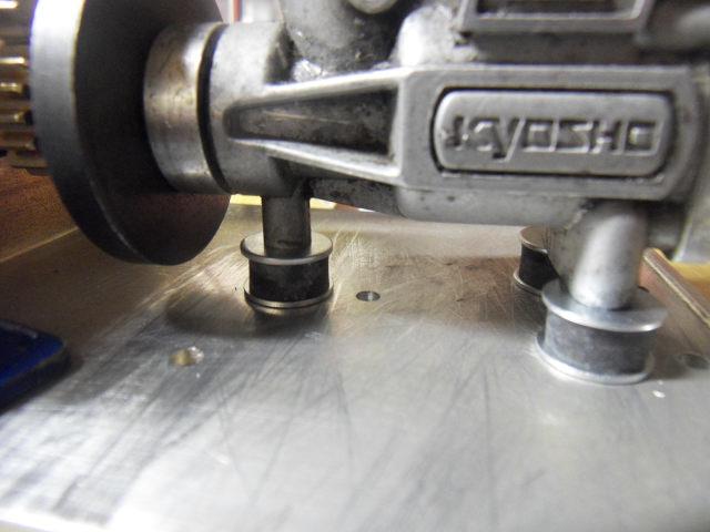 Diesel 4 Kyosho16